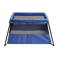 Travels with Baby - Travel Beds & Sleeping Solutions