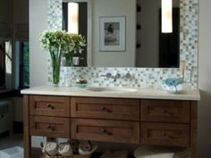 Image result for TILED MIRRORS