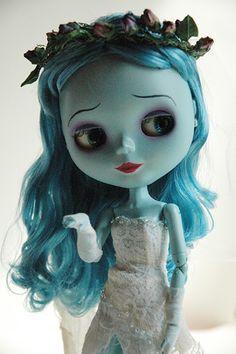 Corpse Bride Blythe