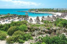 Grand Sirenis Riviera Maya Resort and Spa - All-Inclusive...My next Vacay!