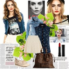 """i wanna be free.."" by frida623 ❤ liked on Polyvore"
