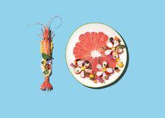 Maya Bookbinder - Food LA