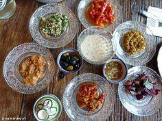 Pini's Kitchen - Jerusalem
