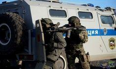 الأمن الروسي يقبض على جاسوس أوكراني في…: أوقف جهاز الأمن الفدرالي الروسي جاسوسا أوكرانيا يتبع للاستخبارات العسكرية الأوكرانية في سيمفيروبول…