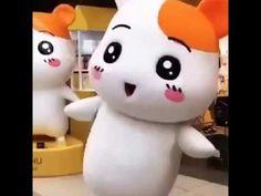 Ebichu- Nhân vật hoạt hình dễ thương nhất quả đất - YouTube Hello Kitty, Youtube, Character, Youtubers, Lettering, Youtube Movies