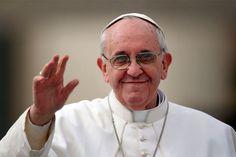 Papa Francisco: colombianos deben verse y tratarse como hermanos