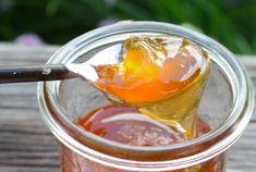 Flower Jellies - Dandilion flower jelly, Elderflower jelly, Hibiscus jelly, Lavender jelly, and Lilac jelly