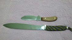 Leaf Blade Skinner and Tactical/Survival Knife