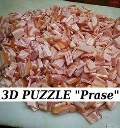 3D Puzzle.. | torpeda.cz - vtipné obrázky, vtipy a videa