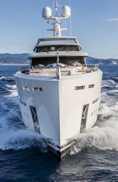 SF40 by Mondomarine Boat, Vehicles, Dinghy, Boats, Car, Vehicle, Ship, Tools