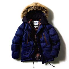COMME des GARCONS x The North Face : Down Coat | Sumally (サマリー)