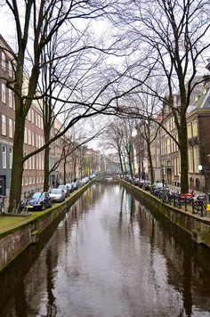 @L a Travel Junkies Amsterdam. #travel