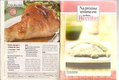 Receitas - Talita Monteiro: Revistas Receitas Ana Maria Tradições Natalinas