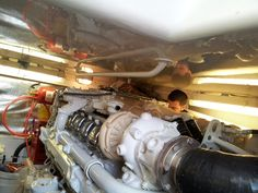 Man Marine Diesel Engine, Marine Engineering, Rooms, Motors, Bedrooms, Coins