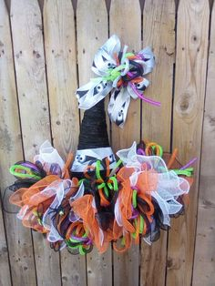 Witch Witches Witch/'s Hat Wall Hanging Garden Art Halloween Props Gothic Decor
