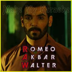 Hindi Karaoke- Song Name: Jee Len De Movie/Album: Romeo Akbar Walter - RAW Singer(s) : Mohit Chauhan Year Of Release: 2019 Music Director: Raaj Aashoo Cast In Movie: John Abraham, Mouni Roy, Jackie Shroff, Sikandar Kher Best Karaoke Songs, Mohit Chauhan, Hindi Video, John Abraham, Song Lyrics, Bollywood, Singing, Lens