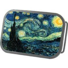 Starry Night Van Gogh~~~~Annie
