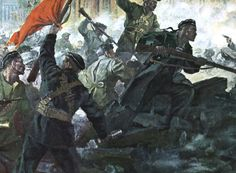 O que foi a Revolução Russa?