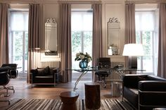Home Interiors - Michael Reeves