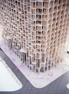 Gallery - penda to Build Modular, Customizable Housing Tower in India - 16