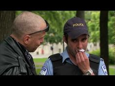 Best Police Pranks - Official Just For Laughs Pranks YouTube compilation - Make sure you subscribe to our #prank channel on @YouTube! www.youtube.com/gags