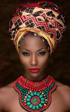Moda Africana - My Dress Code                                                                                                                                                      Mais