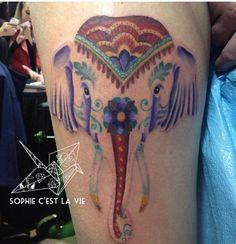 ... life - Sylvia Plath on Pinterest | Elephant Tattoos Elephants and