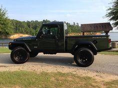 Click image for larger version Name: Views: 171 Size: KB ID: 9659 Wrangler Truck, American Expedition Vehicles, Jeep Tj, Scrambler, Antique Cars, Monster Trucks, Larger, Image, Awesome