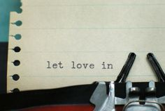 yes yes yes :: 3 let love in postcards by CoriKindred on Etsy