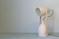 Nordic Lamp....