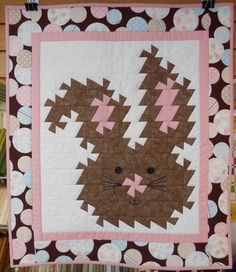Rabbit - Twister New classes at Pappy's Quilting - Inbox - 'att.net Mail'