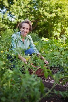 Vegetable Gardening With Disabilities..As we get older it doesn't take long to realize we just can't do the things in the vegetable garden like we used to.  Fortunately, there are some things you can do to help make growing your own vegetables a little easier on your body. Here are a few tips you can use to help create a vegetable garden that's easier to maintain without the pains.  See Link