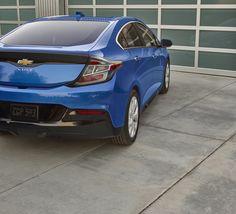 2016 Chevrolet Volt Review Price And Release Date Will Be Introduced At The Detroit Auto