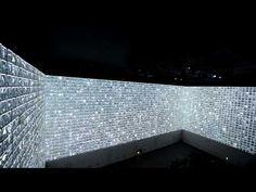 Hyper 3D Matrix Hyundai de l' Expo Yeosu 2012 HD - YouTube