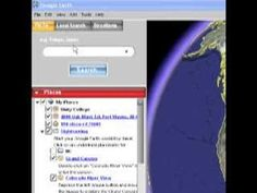 Teach Area and Perimeter Using Google Earth!