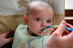 Should You Feed Your Baby Iron Fortified Food? (Part 2)   Food Renegade