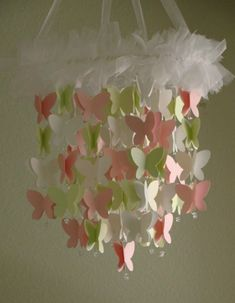 butterfly mobiles - Google Search