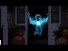 WindowFX - Animated Halloween / Christmas Scene Projector | Tripod ...