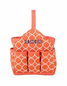 """gET A gRIP! IN TERRACOTTA TILE. GOT THIS WITH """"TIGERS!"""" ALSO GOOD FOR AUBURN, TENNESSEE, AND FLORIDA FANS"""