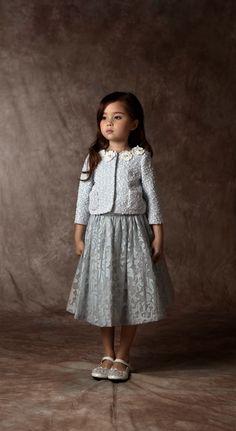 Dorian Ho | Fashion | Kids | FW 2016
