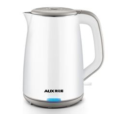 Free shipping Electric kettle automatic power off anti scald stainless steel Electric kettles
