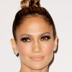 15 Maquiagens American Music Awards - Jennifer Lopez