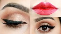 Resultado de imagen para maquillaje profesional labios