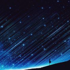 A coragem conduz às estrelas, e o medo à morte.