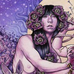 "Baroness Announce New Album Purple, Share ""Chlorine & Wine"" Best New Songs, John Dyer, Stoner Rock, Extreme Metal, Metal Albums, Horror Show, News Track, Album Songs"