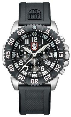 Luminox Navy SEAL COLORMARK Mens Watch 3181: Watches: Amazon.com