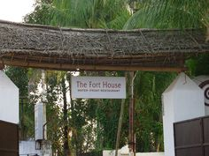 The Fort House, my home in Cochin | Flickr - Photo Sharing!