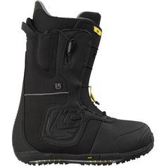 Burton Mens Snowboard Boots, Burton 2013 Ion, Auski