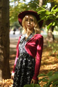 1504af2fb941 Vintage Autumn style from Carousel! Carousel Clothing