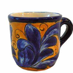 Rustica Gift Azul Coffee Mug~Taza Collection Dramatico